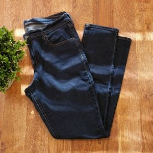 Old Navy Mid-Rise Skinny Jeans 12 Tall